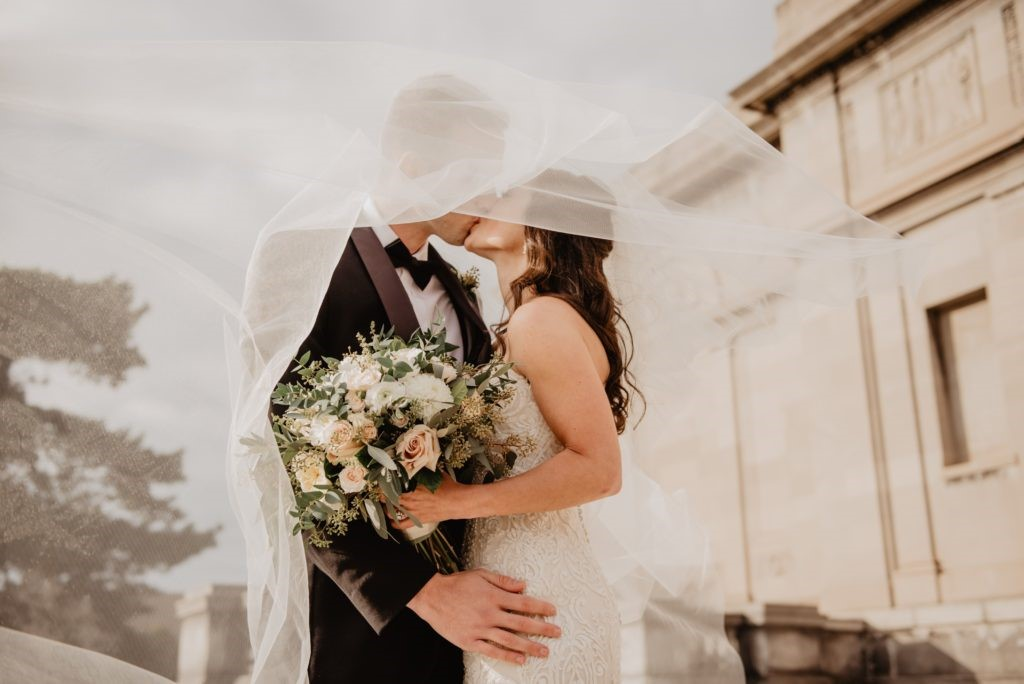 Tips for Wedding Planning During a Pandemic