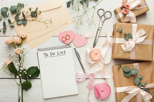Wedding Planning Essentials